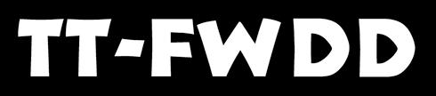 logo ttfwdd