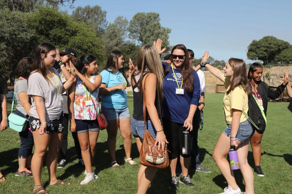 Youth Leadership Retreat 2017