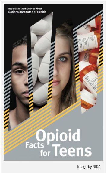 Opioid Facts for Teens