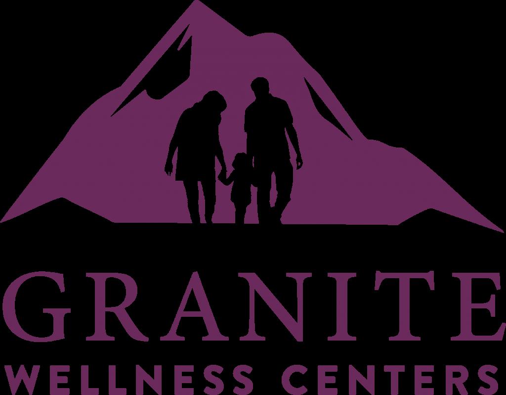 granite wellness logo
