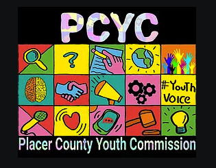 placer county youth commission logo