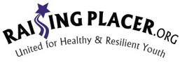 Raising Placer Logo